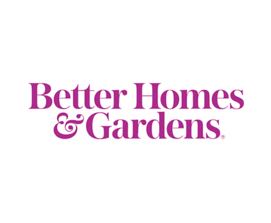 Better Homes and Garden Logo